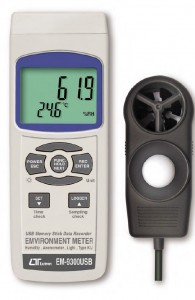 Lutron Weather Meter