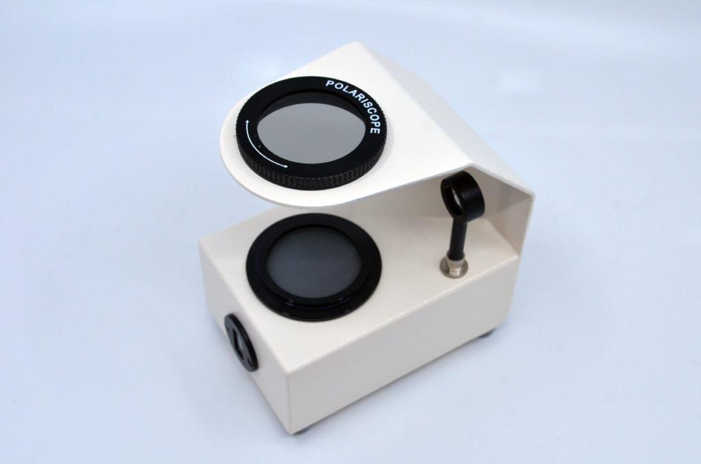 Benchtop Polariscope