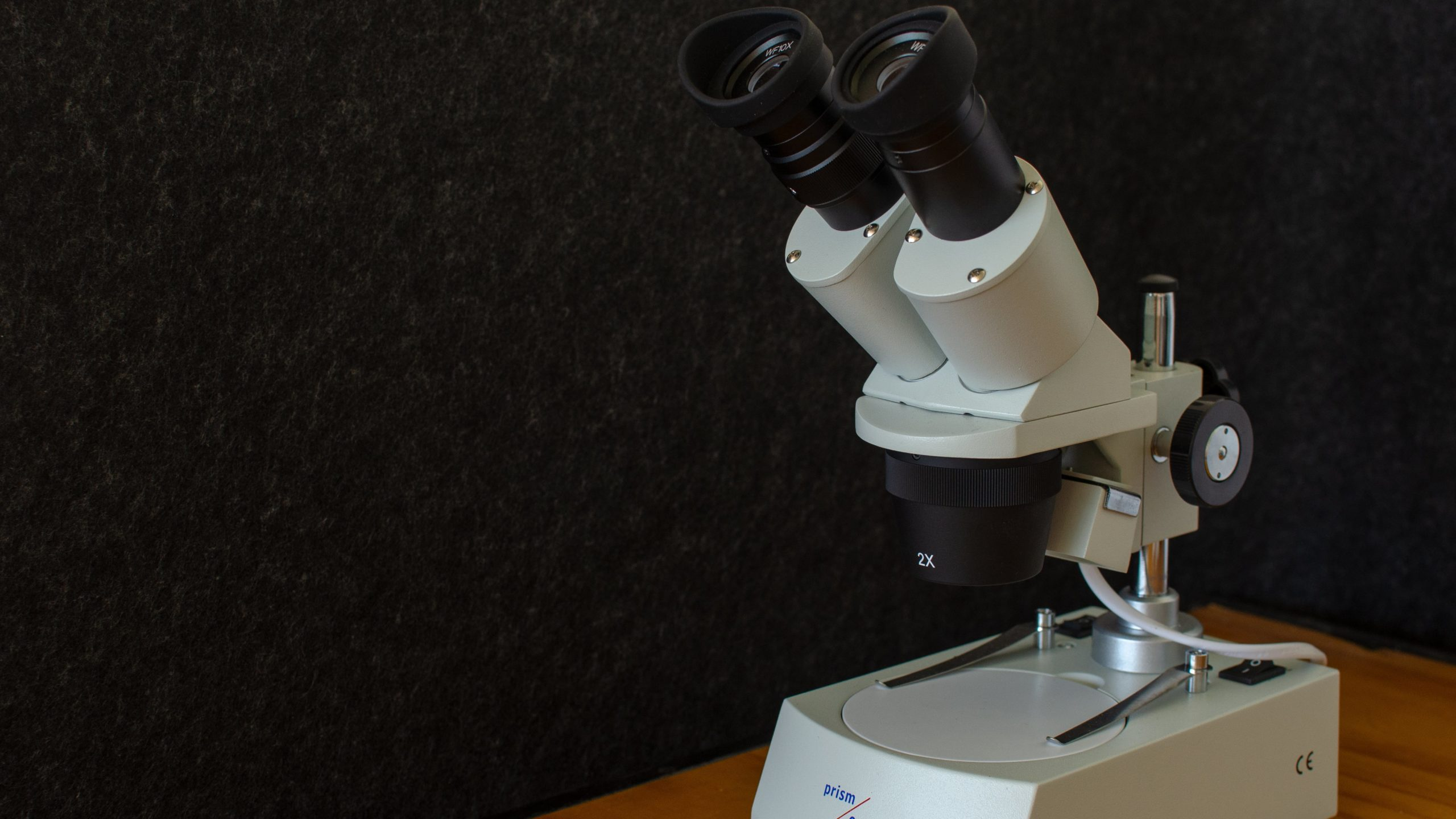 ST30 Student Stereomicroscope